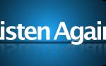 Listen again